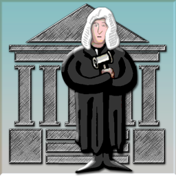 The Judge 4