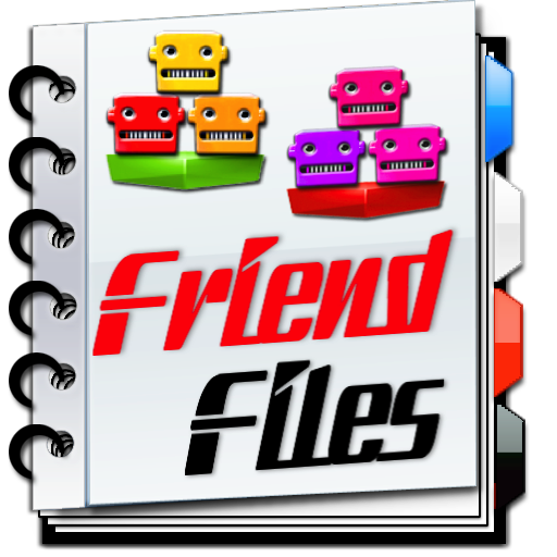 Friend Files