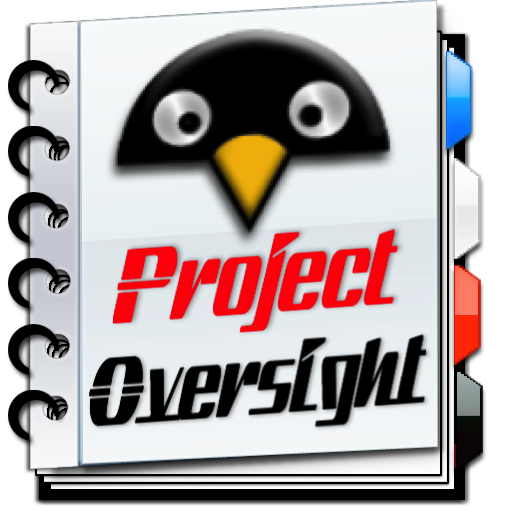 Project Oversight
