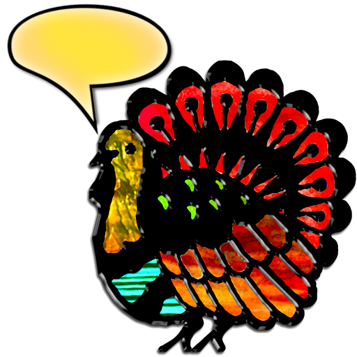 turkey-512x512-Say What?