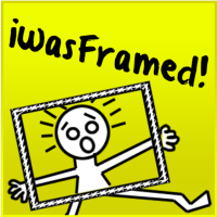 Go To:  iWasFramed