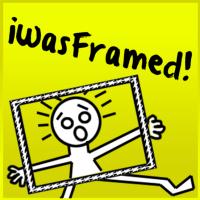 Go To:  iWasFramed