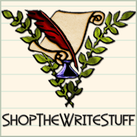 Go To: ShopTheWriteStuff